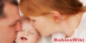 Family Kiss Boading Development