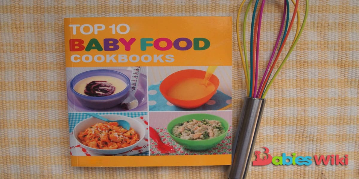 20 best selling baby food books best baby food cookbook best baby food cookbook in 2018 forumfinder Gallery