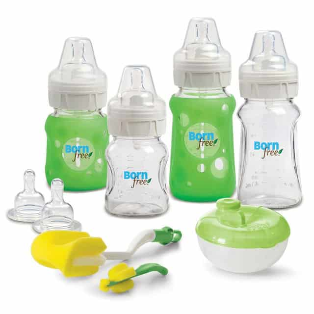 best baby feeding bottles
