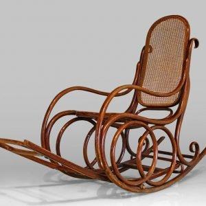 5 DIY Rocking Chair Ideas for Your Nursery